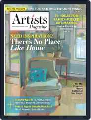 Artists (Digital) Subscription December 1st, 2019 Issue