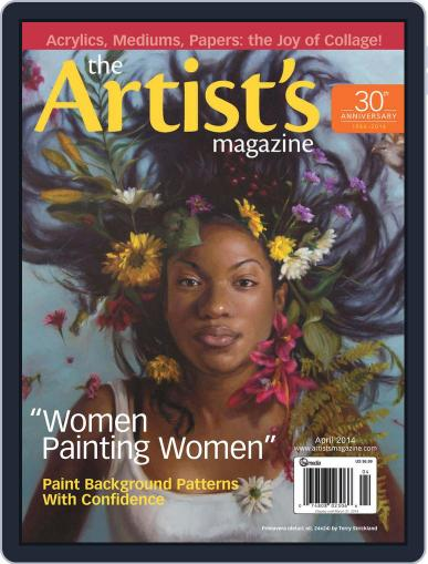 Artists (Digital) February 25th, 2014 Issue Cover