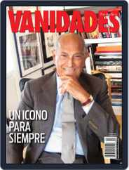Vanidades Puerto Rico (Digital) Subscription November 17th, 2014 Issue
