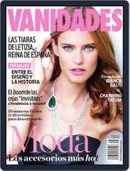Vanidades Puerto Rico (Digital) Subscription July 28th, 2014 Issue