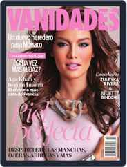 Vanidades Puerto Rico (Digital) Subscription June 30th, 2014 Issue