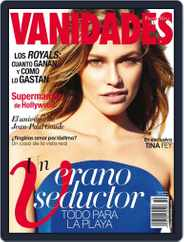 Vanidades Puerto Rico (Digital) Subscription May 5th, 2014 Issue