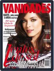 Vanidades Puerto Rico (Digital) Subscription April 7th, 2014 Issue
