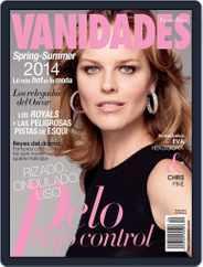 Vanidades Puerto Rico (Digital) Subscription February 10th, 2014 Issue