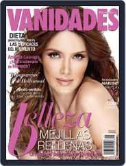 Vanidades Puerto Rico (Digital) Subscription December 30th, 2013 Issue