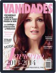 Vanidades Puerto Rico (Digital) Subscription October 7th, 2013 Issue