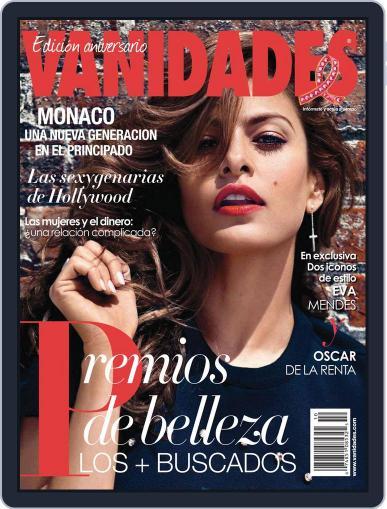 Vanidades Puerto Rico (Digital) September 25th, 2013 Issue Cover