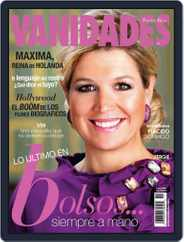 Vanidades Puerto Rico (Digital) Subscription May 20th, 2013 Issue