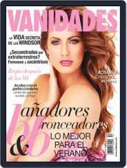 Vanidades Puerto Rico (Digital) Subscription May 6th, 2013 Issue
