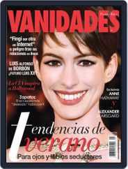 Vanidades Puerto Rico (Digital) Subscription March 25th, 2013 Issue