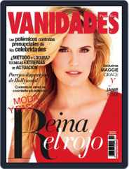 Vanidades Puerto Rico (Digital) Subscription January 14th, 2013 Issue