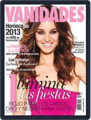 Vanidades Puerto Rico (Digital) Subscription November 16th, 2012 Issue