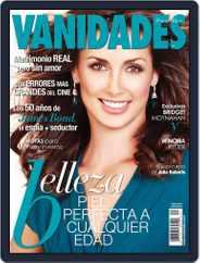 Vanidades Puerto Rico (Digital) Subscription November 2nd, 2012 Issue