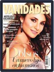 Vanidades Puerto Rico (Digital) Subscription October 19th, 2012 Issue