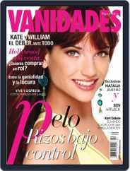 Vanidades Puerto Rico (Digital) Subscription October 5th, 2012 Issue