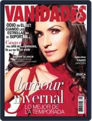 Vanidades Puerto Rico (Digital) Subscription September 21st, 2012 Issue