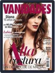 Vanidades Puerto Rico (Digital) Subscription August 10th, 2012 Issue