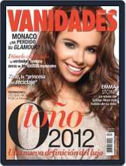 Vanidades Puerto Rico (Digital) Subscription July 27th, 2012 Issue