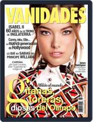 Vanidades Puerto Rico (Digital) Subscription June 29th, 2012 Issue