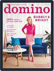 domino (Digital) Subscription November 24th, 2017 Issue