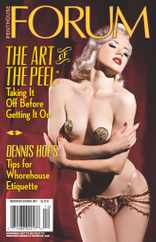 Penthouse Forum (Digital) Subscription October 21st, 2014 Issue