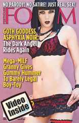 Penthouse Forum (Digital) Subscription October 16th, 2012 Issue