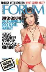 Penthouse Forum (Digital) Subscription August 14th, 2012 Issue