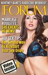 Penthouse Forum (Digital) Subscription July 10th, 2012 Issue