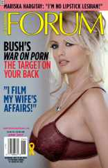 Penthouse Forum (Digital) Subscription May 8th, 2007 Issue
