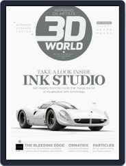 3D World (Digital) Subscription July 1st, 2020 Issue