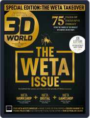 3D World (Digital) Subscription February 1st, 2020 Issue