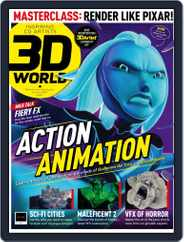 3D World (Digital) Subscription January 1st, 2020 Issue