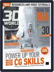 3D World (Digital) Subscription November 1st, 2019 Issue