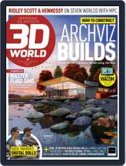 3D World (Digital) Subscription May 1st, 2019 Issue
