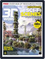 3D World (Digital) Subscription December 1st, 2018 Issue