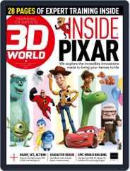 3D World (Digital) Subscription October 1st, 2018 Issue