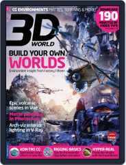 3D World (Digital) Subscription November 5th, 2012 Issue