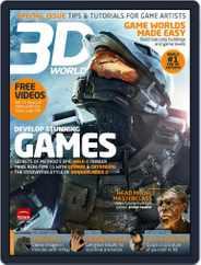 3D World (Digital) Subscription October 1st, 2012 Issue