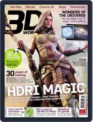 3D World (Digital) Subscription June 1st, 2011 Issue