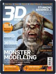 3D World (Digital) Subscription May 4th, 2011 Issue