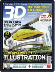 3D World (Digital) Subscription February 9th, 2011 Issue
