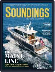 Soundings (Digital) Subscription June 1st, 2020 Issue