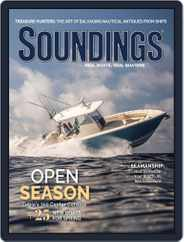Soundings (Digital) Subscription March 1st, 2020 Issue