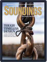 Soundings (Digital) Subscription November 1st, 2019 Issue