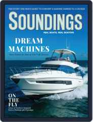 Soundings (Digital) Subscription October 1st, 2019 Issue
