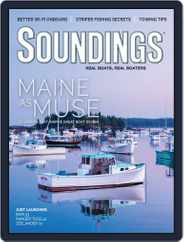 Soundings (Digital) Subscription September 1st, 2019 Issue