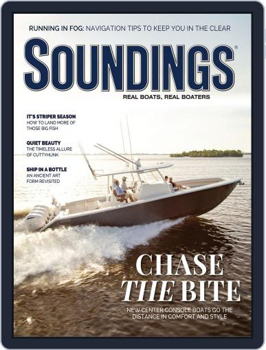 Soundings May 1st, 2019 Digital Back Issue Cover