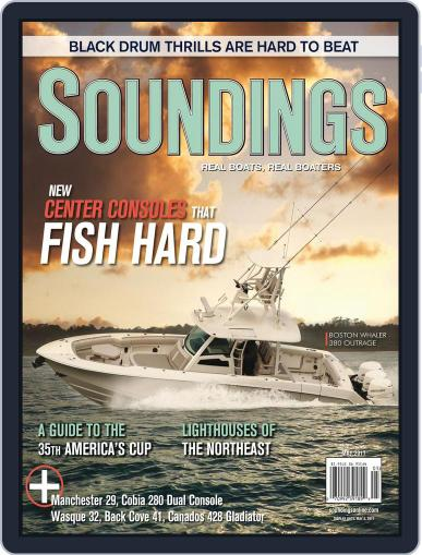 Soundings May 1st, 2017 Digital Back Issue Cover