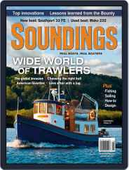 Soundings (Digital) Subscription April 17th, 2014 Issue