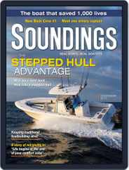 Soundings (Digital) Subscription March 21st, 2014 Issue